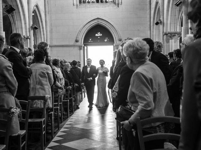 Le mariage de Romain et Sabrina à Quincampoix, Seine-Maritime 28