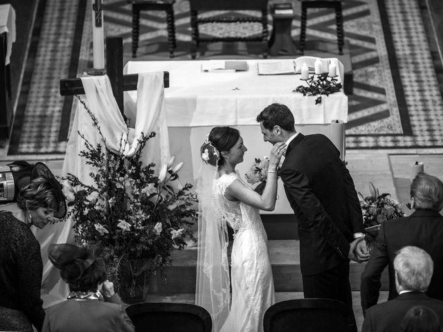 Le mariage de Romain et Sabrina à Quincampoix, Seine-Maritime 29