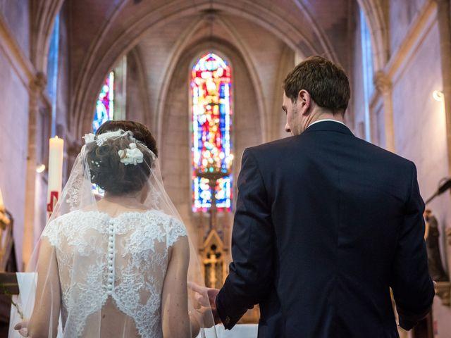 Le mariage de Romain et Sabrina à Quincampoix, Seine-Maritime 35