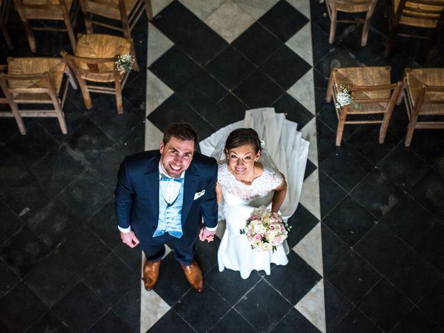 Le mariage de Romain et Sabrina à Quincampoix, Seine-Maritime 38