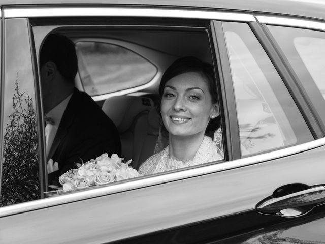 Le mariage de Romain et Sabrina à Quincampoix, Seine-Maritime 42