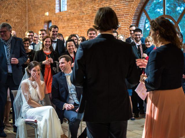 Le mariage de Romain et Sabrina à Quincampoix, Seine-Maritime 52