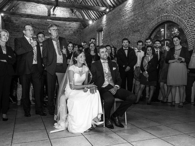 Le mariage de Romain et Sabrina à Quincampoix, Seine-Maritime 54