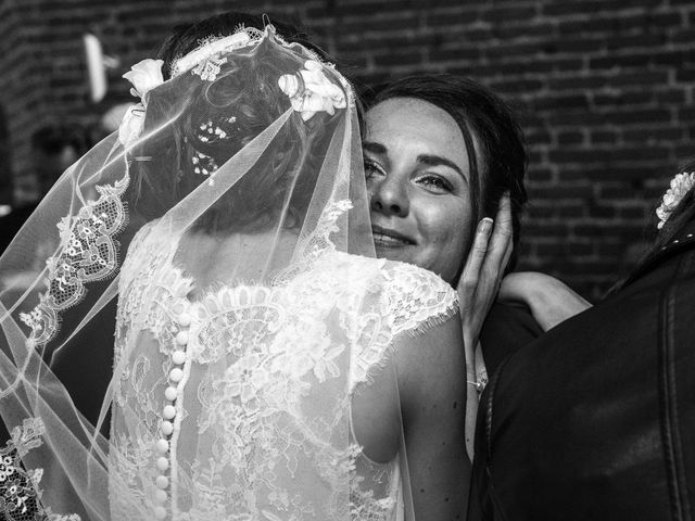 Le mariage de Romain et Sabrina à Quincampoix, Seine-Maritime 55