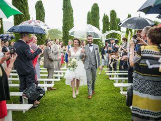 Le mariage de Marlène et Adrien