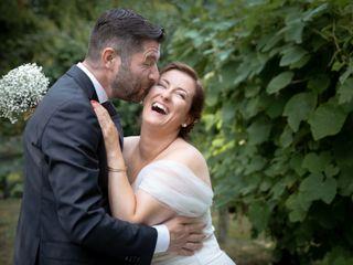 Le mariage de Julie et Rémi