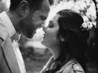 Le mariage de Marion et Pierre-Antoine 1