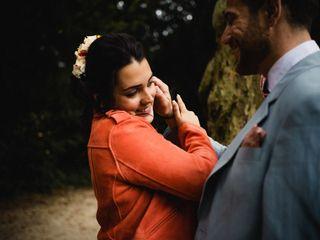 Le mariage de Marion et Pierre-Antoine 2