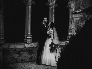 Le mariage de Marion et Pierre-Antoine