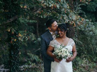 Le mariage de Emma et Siméon