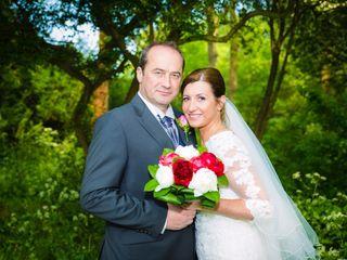 Le mariage de Mary et Damien