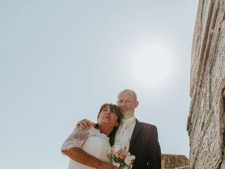 Le mariage de Fabienne et Philippe 2