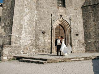 Le mariage de Fabienne et Philippe