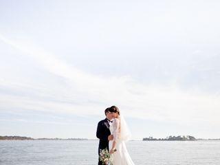 Le mariage de Léa et Benjamin
