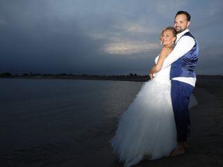 Le mariage de Emilie et Cedric