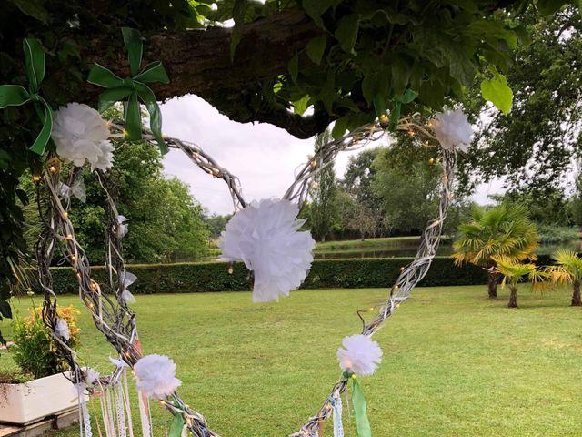 Le mariage de Cyril  et Anaïs  à Rion-des-Landes, Landes 3