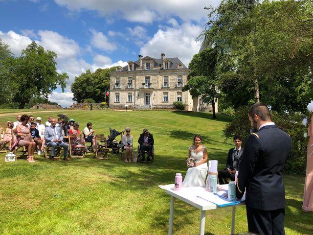 Le mariage de Cyril  et Anaïs  à Rion-des-Landes, Landes 8