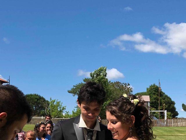 Le mariage de Cyril  et Anaïs  à Rion-des-Landes, Landes 10
