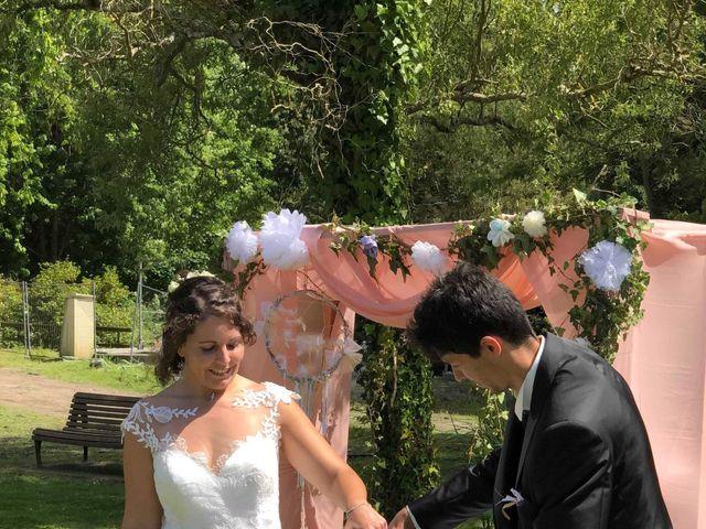 Le mariage de Cyril  et Anaïs  à Rion-des-Landes, Landes 11