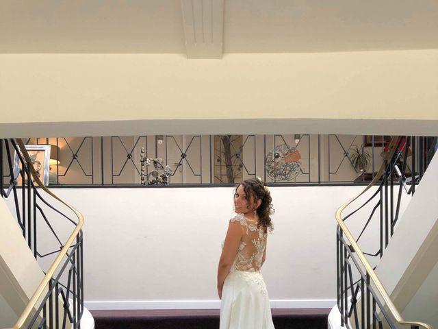 Le mariage de Cyril  et Anaïs  à Rion-des-Landes, Landes 12