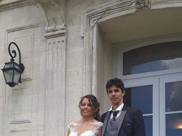 Le mariage de Cyril  et Anaïs  à Rion-des-Landes, Landes 15