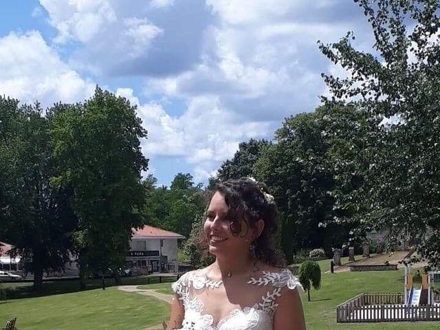 Le mariage de Cyril  et Anaïs  à Rion-des-Landes, Landes 16