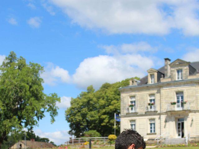 Le mariage de Cyril  et Anaïs  à Rion-des-Landes, Landes 17