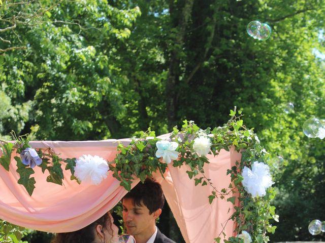 Le mariage de Cyril  et Anaïs  à Rion-des-Landes, Landes 18