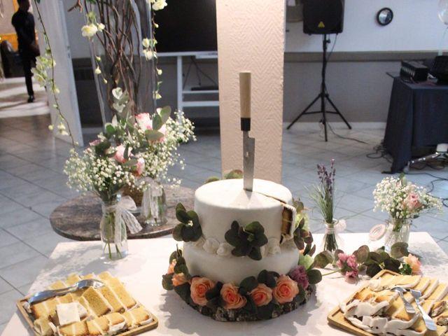 Le mariage de Cyril  et Anaïs  à Rion-des-Landes, Landes 19