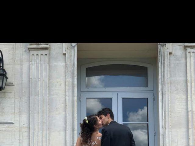 Le mariage de Cyril  et Anaïs  à Rion-des-Landes, Landes 20
