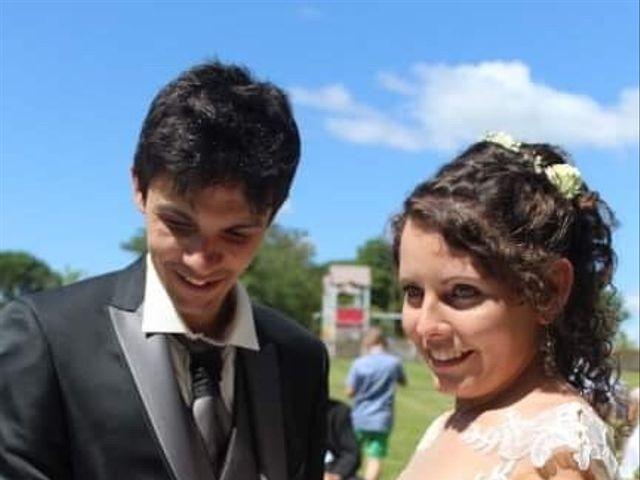 Le mariage de Cyril  et Anaïs  à Rion-des-Landes, Landes 24