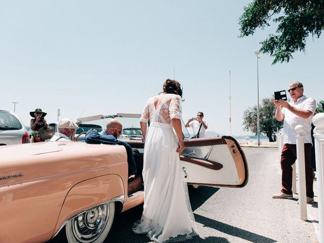Le mariage de Julien et Christelle à Toulon, Var 2
