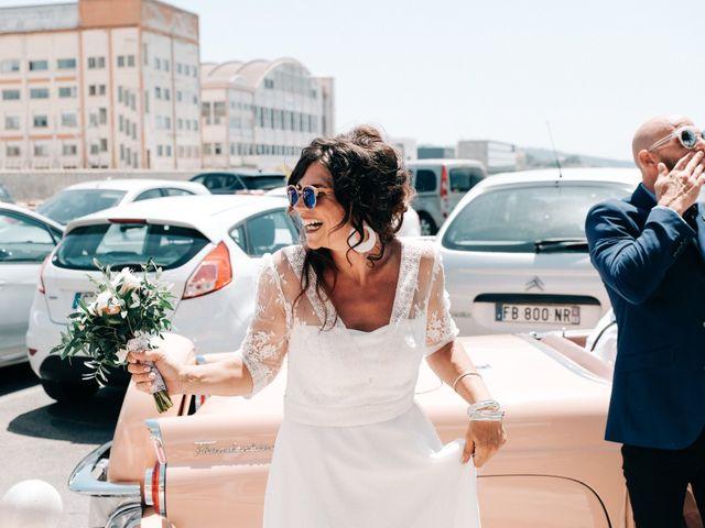 Le mariage de Julien et Christelle à Toulon, Var 4