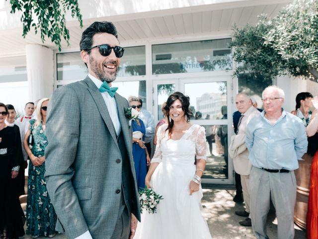 Le mariage de Julien et Christelle à Toulon, Var 9