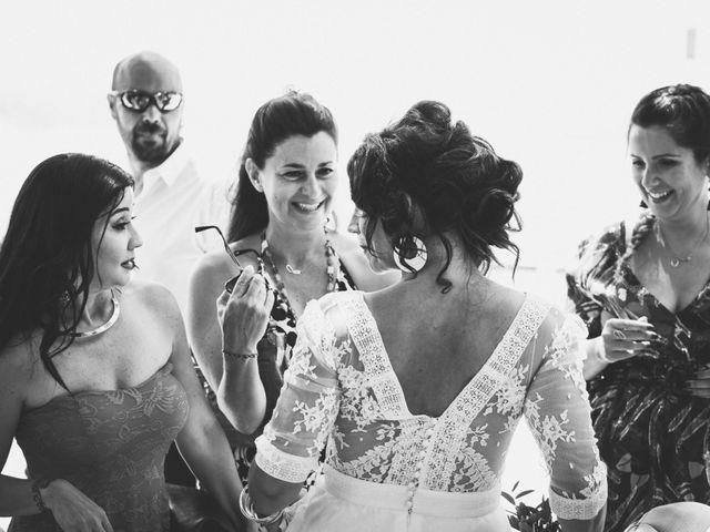 Le mariage de Julien et Christelle à Toulon, Var 10