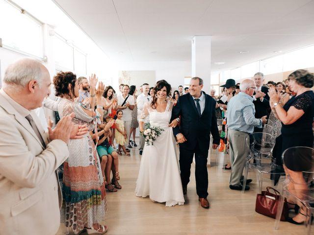Le mariage de Julien et Christelle à Toulon, Var 13