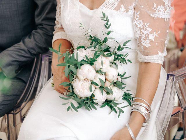 Le mariage de Julien et Christelle à Toulon, Var 14