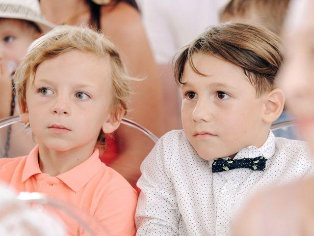 Le mariage de Julien et Christelle à Toulon, Var 15