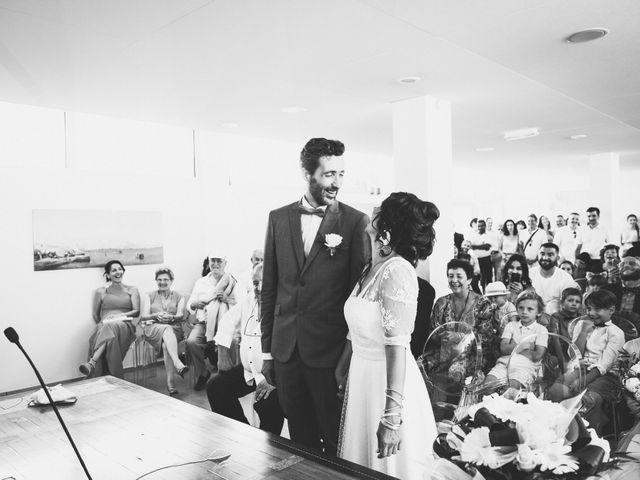 Le mariage de Julien et Christelle à Toulon, Var 17