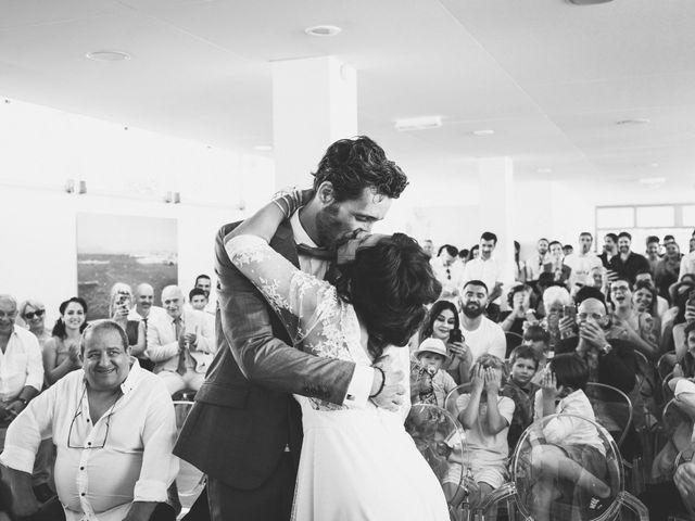 Le mariage de Julien et Christelle à Toulon, Var 18
