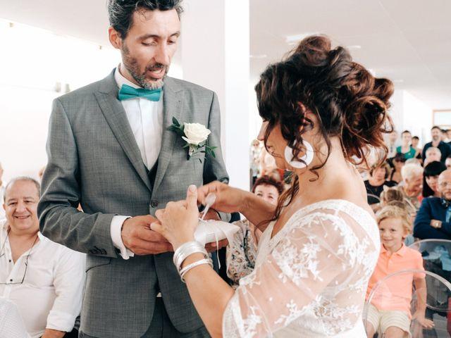 Le mariage de Julien et Christelle à Toulon, Var 21