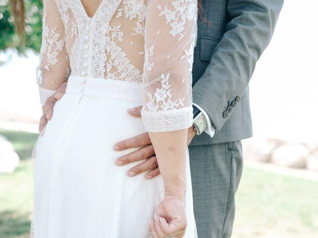 Le mariage de Julien et Christelle à Toulon, Var 26