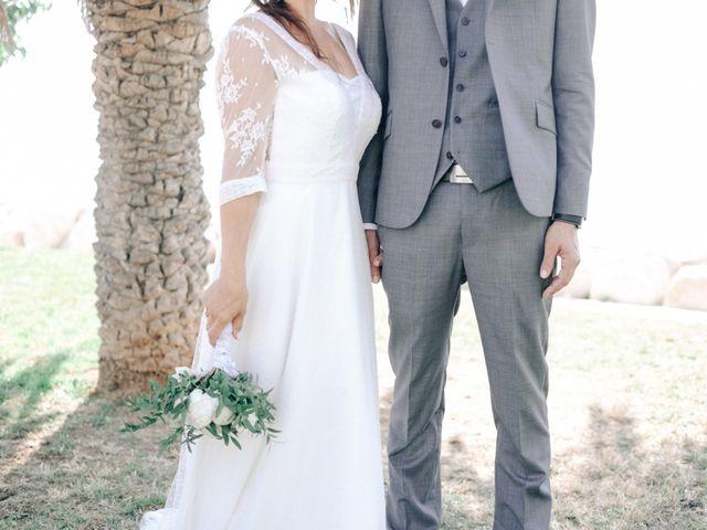 Le mariage de Julien et Christelle à Toulon, Var 27
