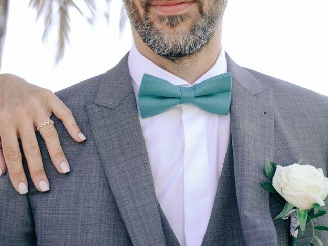 Le mariage de Julien et Christelle à Toulon, Var 28
