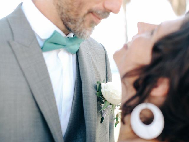 Le mariage de Julien et Christelle à Toulon, Var 29