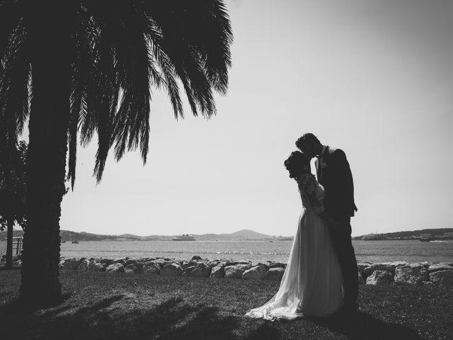 Le mariage de Julien et Christelle à Toulon, Var 30