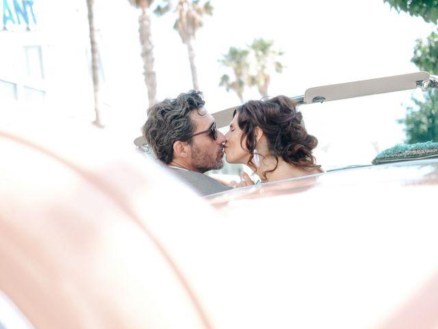 Le mariage de Julien et Christelle à Toulon, Var 38