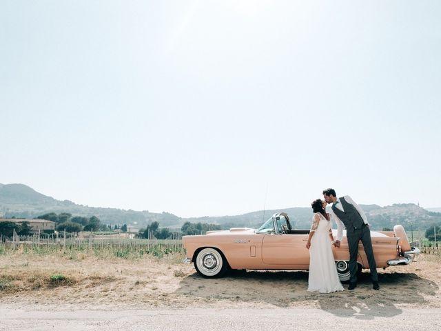 Le mariage de Julien et Christelle à Toulon, Var 40