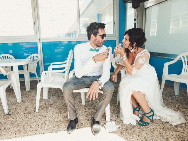 Le mariage de Julien et Christelle à Toulon, Var 41