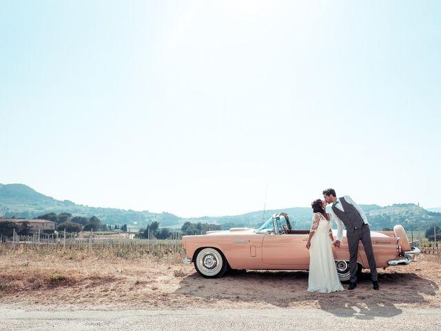 Le mariage de Julien et Christelle à Toulon, Var 42